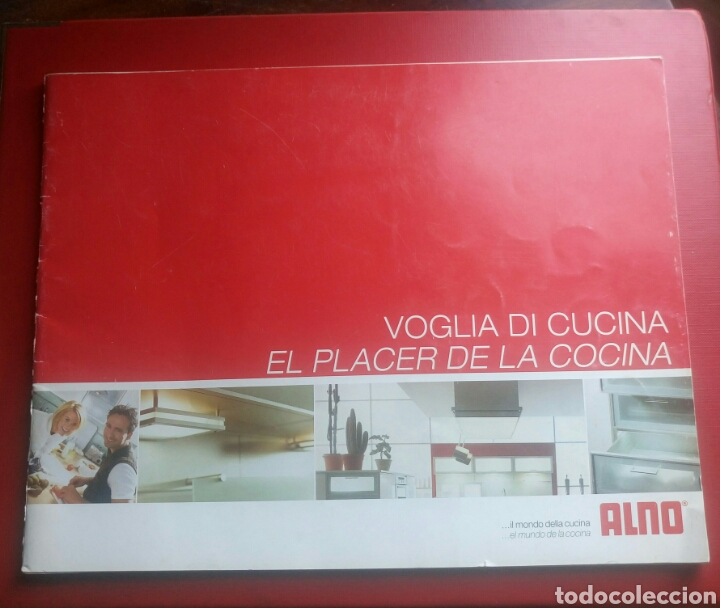 catalogo decoracion muebles cocina alno italia - Kaufen Bücher über ...