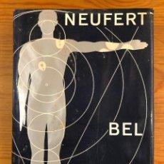 Libros de segunda mano - NEUFERT-BEL(33€) - 127556563