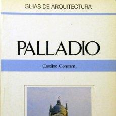 Libros de segunda mano: PALLADIO. Lote 108437303