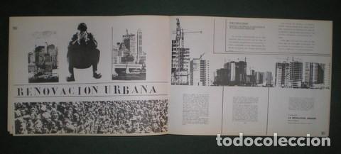 Libros de segunda mano: PROPUESTAS SOBRE ARANJUEZ. Escuela técnica superior de Arquitectura de Madrid. 1975 - Foto 2 - 127785103