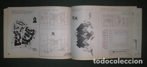 Libros de segunda mano: PROPUESTAS SOBRE ARANJUEZ. Escuela técnica superior de Arquitectura de Madrid. 1975 - Foto 4 - 127785103