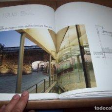 Libros de segunda mano: SÁNCHEZ-CANTALEJO + TOMÁS. 10. SCT ESTUDIO ARQUITECTURA. 2007. ES BALUARD, ISLA CHICA, C. SALUD VILA. Lote 128061551