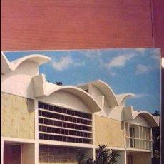 Libros de segunda mano: SERT, ARQUITECTURA MEDITERRANEA.. Lote 128287543