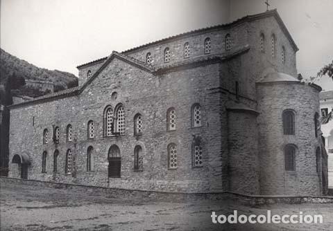 Libros de segunda mano: Cyril Mango / Architettura Bizantina / 1978 - Foto 4 - 128778023