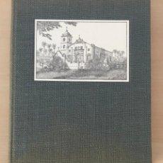 Libros de segunda mano: EUTIMIO FALLA BONET. SU OBRA FILANTROPICA Y LA ARQUITECTURA - AQUILES DE LA MAZA - 0181. Lote 128827551