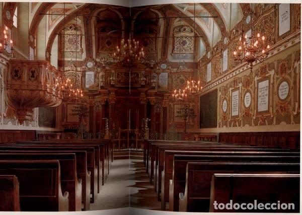 Libros de segunda mano: Claudia De Benedetti / La sinagoga degli argenti / Pluriverso 1991 - Foto 2 - 129385195