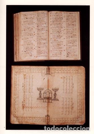 Libros de segunda mano: Claudia De Benedetti / La sinagoga degli argenti / Pluriverso 1991 - Foto 3 - 129385195