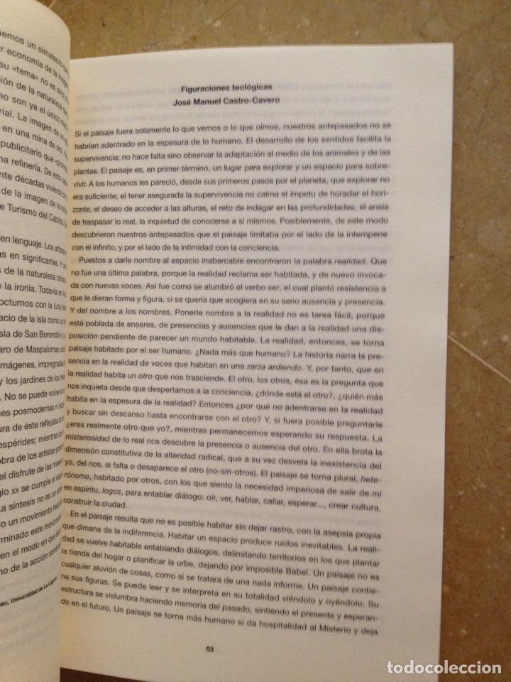 Libros de segunda mano: Paisaje y esfera pública (Orlando Franco, Mariano de Santa Ana) - Foto 6 - 129434798