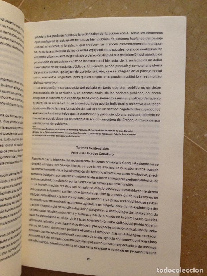 Libros de segunda mano: Paisaje y esfera pública (Orlando Franco, Mariano de Santa Ana) - Foto 7 - 129434798