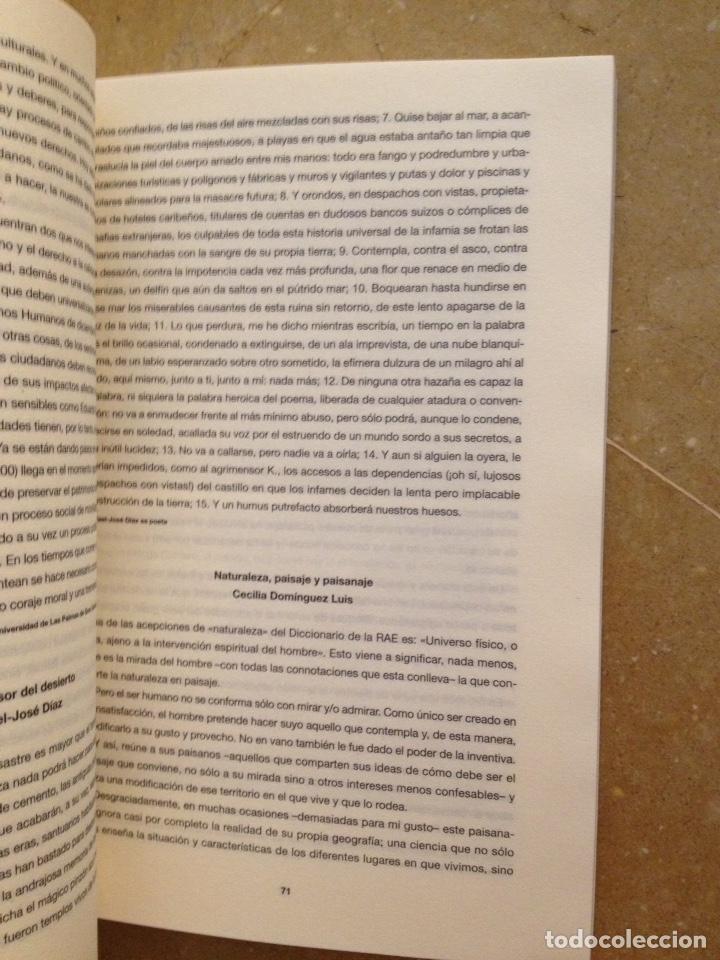 Libros de segunda mano: Paisaje y esfera pública (Orlando Franco, Mariano de Santa Ana) - Foto 14 - 129434798