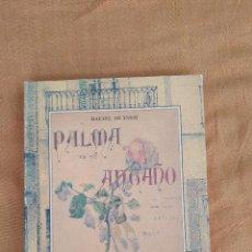 Libros de segunda mano: PALMA ANTAÑO. Lote 129441615