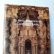 Libri di seconda mano: ARTE SIGLO XVII . EL ARTE BARROCO EN CASTILLA Y LEÓN EDICIÓN CAJA DUERO 1997. Lote 129544515