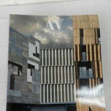 Libros de segunda mano: AV MONOGRAFÍAS 123_124 ESPAÑA 2007 SPAIN YEARBOOK I-IV 2007. Lote 129985991