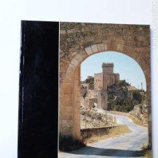 Libros de segunda mano: FORTALEZAS CASTILLOS 99 MANZANARES CIUDAD REAL TRIANA SEVILLA FORTIFICACIONES GALICIA. Lote 130149264