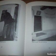Libros de segunda mano: DOS CASAMENTS D EIVISSA. CAN NADAL DE BAIX I CAN GUIMÓ.SANT JOSEP DE SA TALAIA. 1991. FOTOS. Lote 201749557