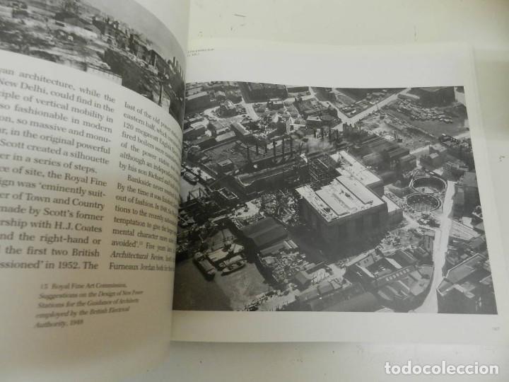 Libros de segunda mano: BUILDING TATE MODERN - HERZOG & DE MEURON TRANSFORMING GILES GILBERT SCOTT TATE GALLERY ARQUITECTURA - Foto 3 - 130886040