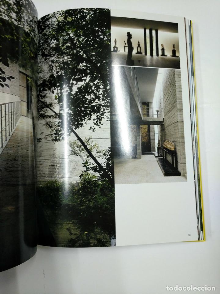 Libros de segunda mano: POSITIONS. PORTRAIT D'UNE NOUVELLE GENERATION D'ARCHITECTES CHINOIS. EN FRANCES. TDK352 - Foto 2 - 133034770