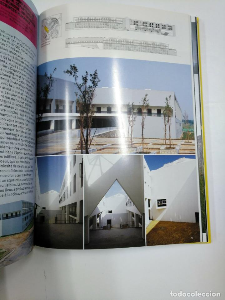 Libros de segunda mano: POSITIONS. PORTRAIT D'UNE NOUVELLE GENERATION D'ARCHITECTES CHINOIS. EN FRANCES. TDK352 - Foto 3 - 133034770