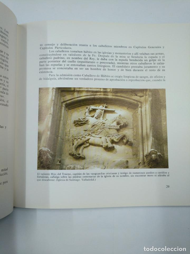 Libros de segunda mano: CASTILLOS MEDIEVALES DE VALLADOLID. - J. MANUEL PARRILLA. DIPUTACION PROVINCIAL VALLADOLID. TDK352 - Foto 2 - 133141378