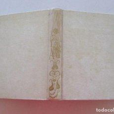 Libros de segunda mano: LEONBATISTA ALBERTI LA ARQUITECTURA TÉCNICA EN SUS TEXTOS HISTÓRICOS. RM87900. Lote 133579646