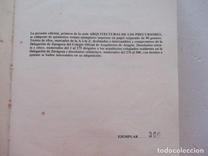 Libros de segunda mano: Elementos de toda la Architectura Civil con las más singulares observaciones de los...RM87901 - Foto 2 - 133579838