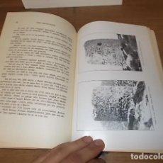Libros de segunda mano: LES TORRES DE SA DRAGONERA. JOSEP SEGURA SALADO. CONSELL INSULAR DE MALLORCA. 1ª EDICIÓ 1989.. Lote 136526658