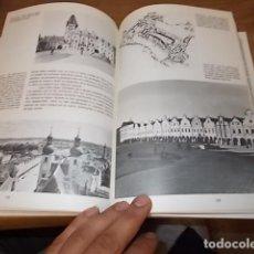 Libros de segunda mano: HISTORIA DE LA FORMA URBANA.DESDE SUS ORÍGENES HASTA LA REVOLUCIÓN INDUSTRIAL .GUSTAVO GILI. 1984.. Lote 137549574