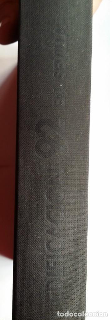 Libros de segunda mano: EDIFICACIÓN EN SEVILLA 92. ESCUELA UNIV DE ARQUITECTURA TECNICA SEVILLA 1992 - Foto 3 - 137594970