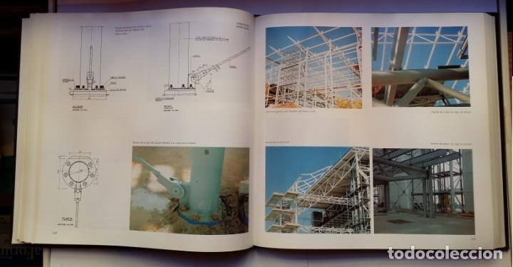 Libros de segunda mano: EDIFICACIÓN EN SEVILLA 92. ESCUELA UNIV DE ARQUITECTURA TECNICA SEVILLA 1992 - Foto 8 - 137594970