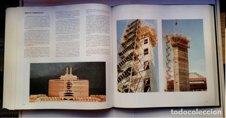 Libros de segunda mano: EDIFICACIÓN EN SEVILLA 92. ESCUELA UNIV DE ARQUITECTURA TECNICA SEVILLA 1992 - Foto 13 - 137594970