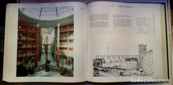 Libros de segunda mano: EDIFICACIÓN EN SEVILLA 92. ESCUELA UNIV DE ARQUITECTURA TECNICA SEVILLA 1992 - Foto 14 - 137594970
