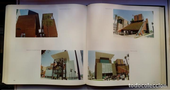 Libros de segunda mano: EDIFICACIÓN EN SEVILLA 92. ESCUELA UNIV DE ARQUITECTURA TECNICA SEVILLA 1992 - Foto 15 - 137594970