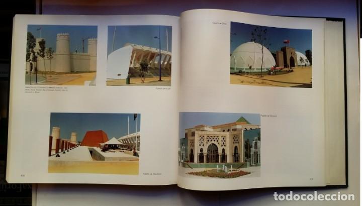 Libros de segunda mano: EDIFICACIÓN EN SEVILLA 92. ESCUELA UNIV DE ARQUITECTURA TECNICA SEVILLA 1992 - Foto 16 - 137594970