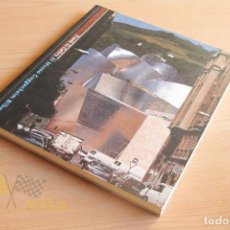 Libros de segunda mano: MUSEO GUGGENHEIM BILBAO - FRANK O. GEHRY - COOSJE VAN BRUGGEN - 1999. Lote 138542710