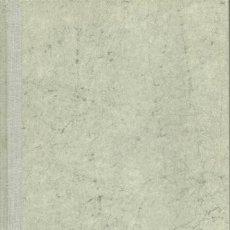 Libros de segunda mano: WALTER GROPIUS - FITCH, JAMES MARSTON. Lote 122498092