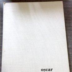 Libros de segunda mano: OSCAR NIEMEYER - PAPADAKI, STAMO. Lote 122498120