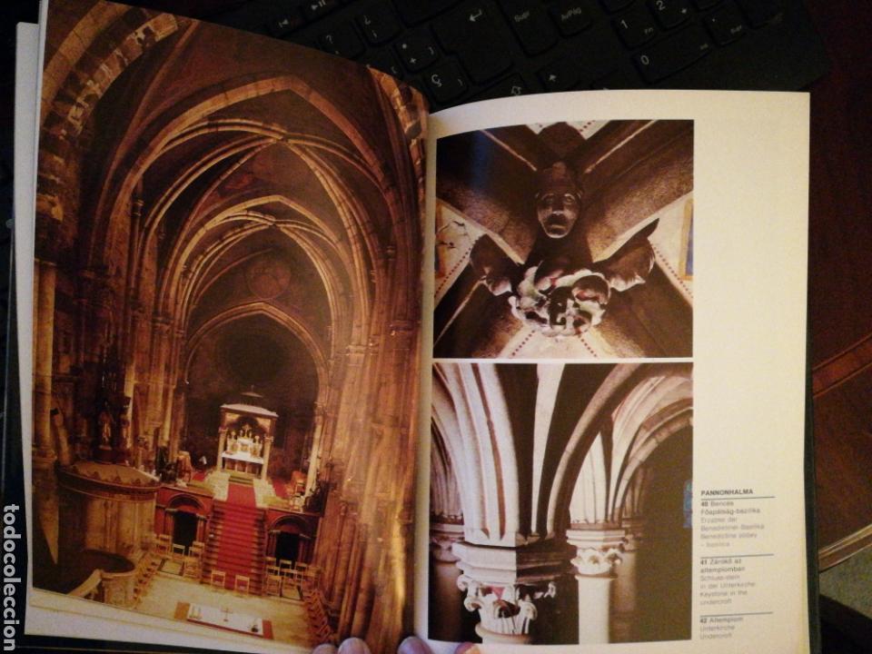 Libros de segunda mano: középkori templomaink: templos medievales de Hungría - Foto 3 - 138981882