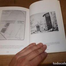 Libros de segunda mano: LES MURALLES DE TARRAGONA. DEFENSES I FORTIFICACIONS DE LA CIUTAT ( SEGLES II AC - XX DC.) . 1999.. Lote 139157910