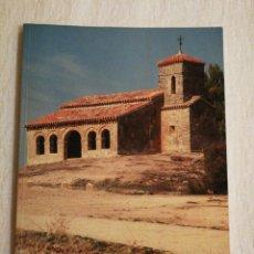 Libros de segunda mano: LA ERMITA MOZARABE DE SANTA CECILIA EUFRASIO CARRETON HIERRO (ABADIA DE SANTO DOMINGO DE SILOS). Lote 139205530
