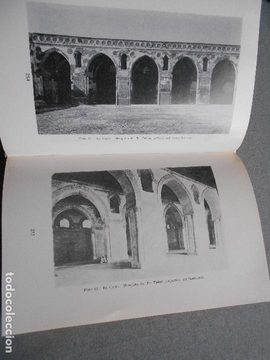 Libros de segunda mano: COMPENDIO DE ARQUITECTURA PALEOISLAMICA - Foto 3 - 140142462