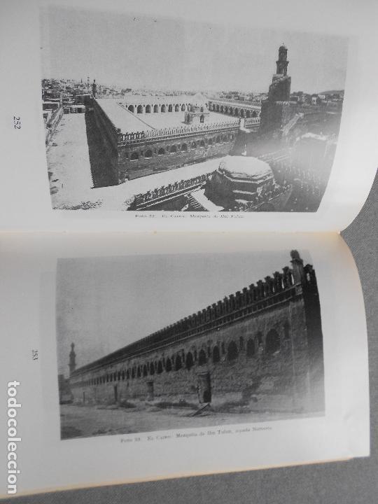 Libros de segunda mano: COMPENDIO DE ARQUITECTURA PALEOISLAMICA - Foto 4 - 140142462