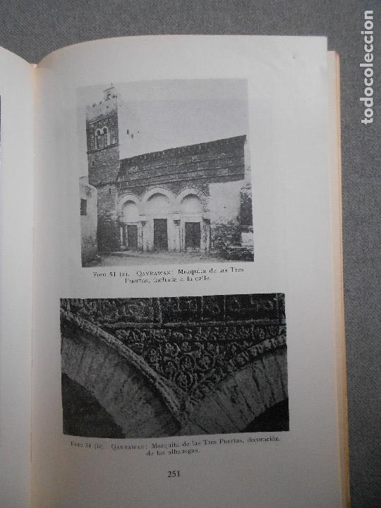 Libros de segunda mano: COMPENDIO DE ARQUITECTURA PALEOISLAMICA - Foto 5 - 140142462
