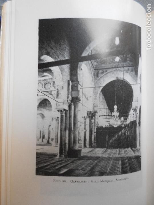 Libros de segunda mano: COMPENDIO DE ARQUITECTURA PALEOISLAMICA - Foto 6 - 140142462