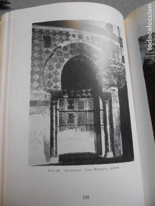 Libros de segunda mano: COMPENDIO DE ARQUITECTURA PALEOISLAMICA - Foto 7 - 140142462