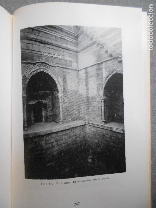 Libros de segunda mano: COMPENDIO DE ARQUITECTURA PALEOISLAMICA - Foto 8 - 140142462