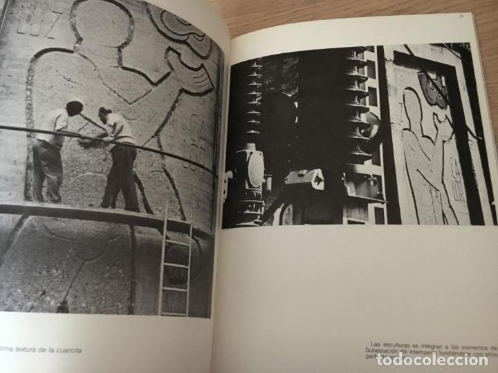 Libros de segunda mano: LA OBRA INTEGRADORA DE JOAQUIN VAQUERO EN ASTURIAS. ARQUITECTURA - ARTE - INGENIERIA. - Foto 2 - 205543625