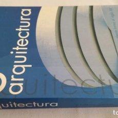 Libros de segunda mano: SIGLO XX ARQUITECTURA JONATHAN GLANCEY .- LISMA EDICIONES. Lote 142179114