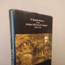 Libros de segunda mano: EL RETABLO BARROCO EN LA ANTIGUA DIÓCESIS DE CARTAGENA - PEÑA VELASCO . Lote 142554090