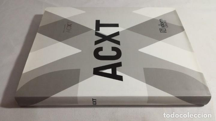 ACKT IDOM GRUPO-GRAN FORMATO (Libros de Segunda Mano - Bellas artes, ocio y coleccionismo - Arquitectura)