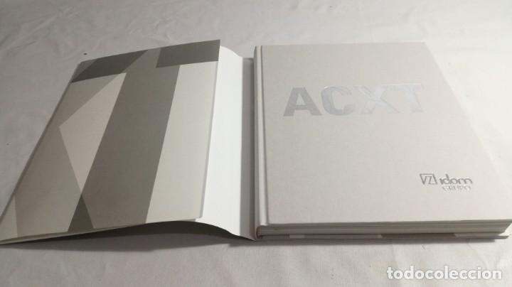 Libros de segunda mano: ACKT IDOM GRUPO-GRAN FORMATO - Foto 3 - 142998742